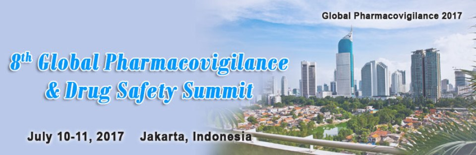 8-th Global Pharmacovigilance & Drag Safety Summit