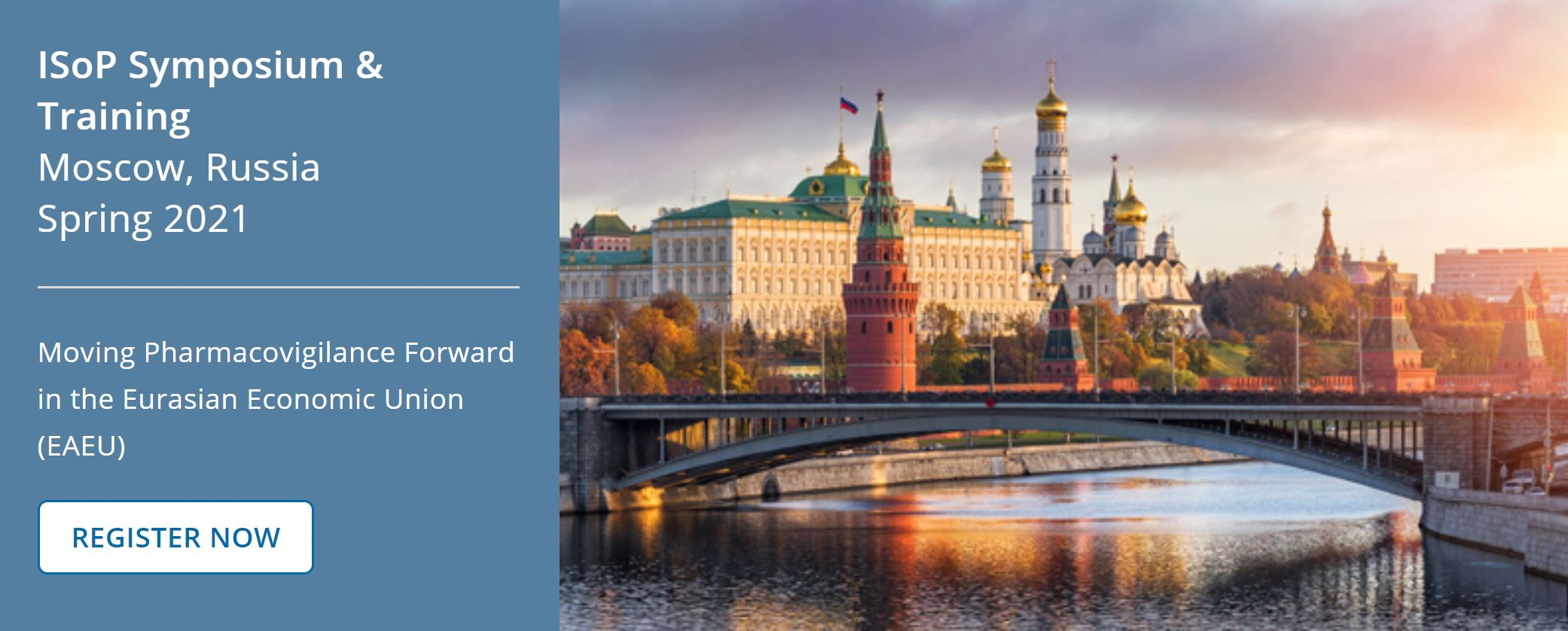 ISoP Symposium and Mid-Year Training course – Moscow
